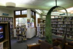 Woodson Library